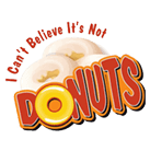 I Can't Believe It's Not Donuts' logo