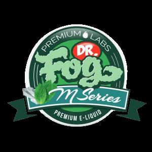 Dr. Fog's M Series' logo