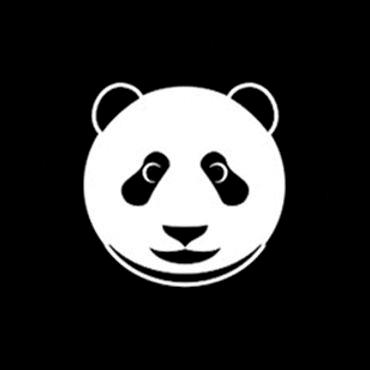 Fat Panda' logo