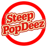 Pop Deez E-liquid' logo