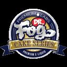 Dr. Fog Cake Series' logo
