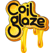 Coil Glaze' logo