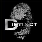 Distinct e-Liquids' logo