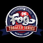 Dr. Fog Tobacco Series' logo