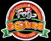 Dr. Fog Sours Series' logo