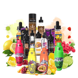 Short Fill eLiquids