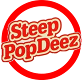 Pop Deez E-liquid' logo