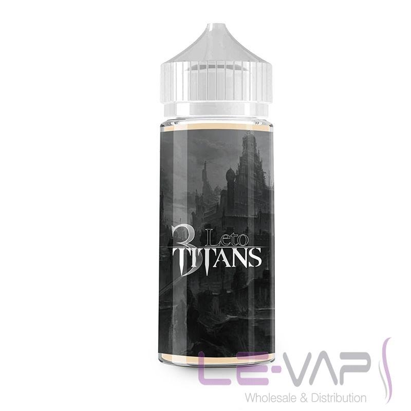 LETO E liquid By 3 Titans