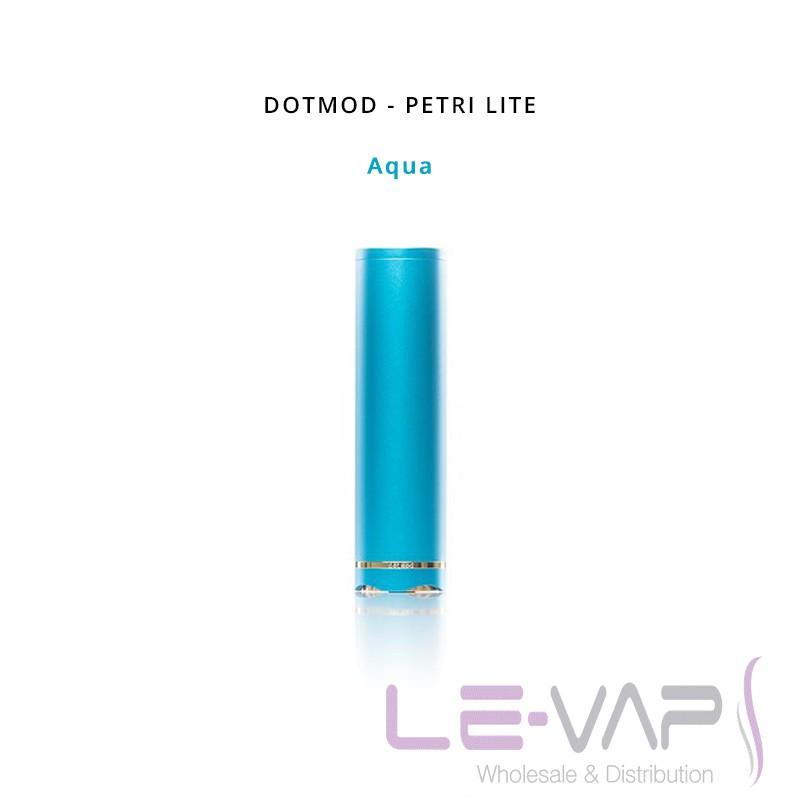 Petri Lite - Aqua