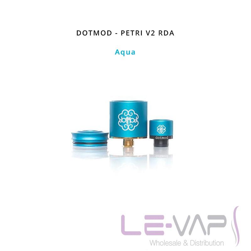 Petri V2 RDA-Aqua