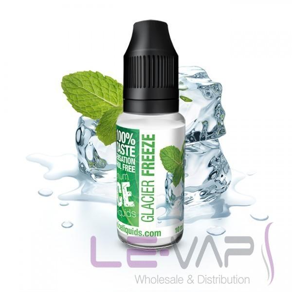 Glacier Freeze E-liquid