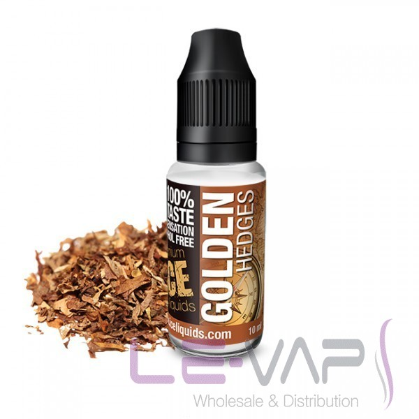 Golden hedges E-liquid