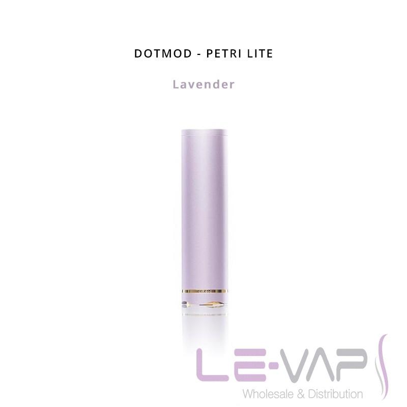 Petri Lite - Lavender