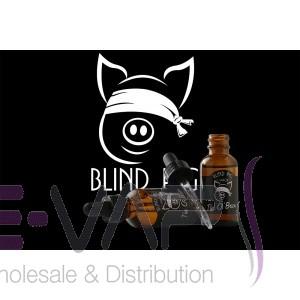 The O'Brien e-liquid by The Blind Pig