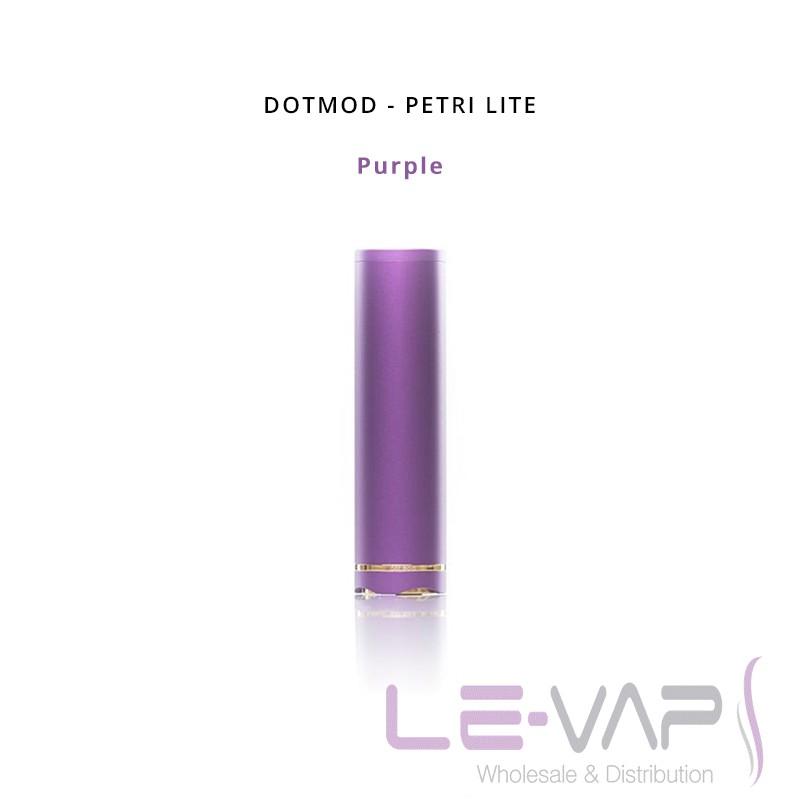 Petri Lite - Purple
