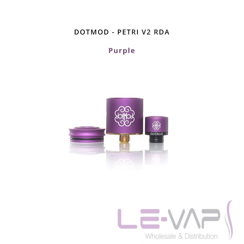 Petri V2 RDA-Purple