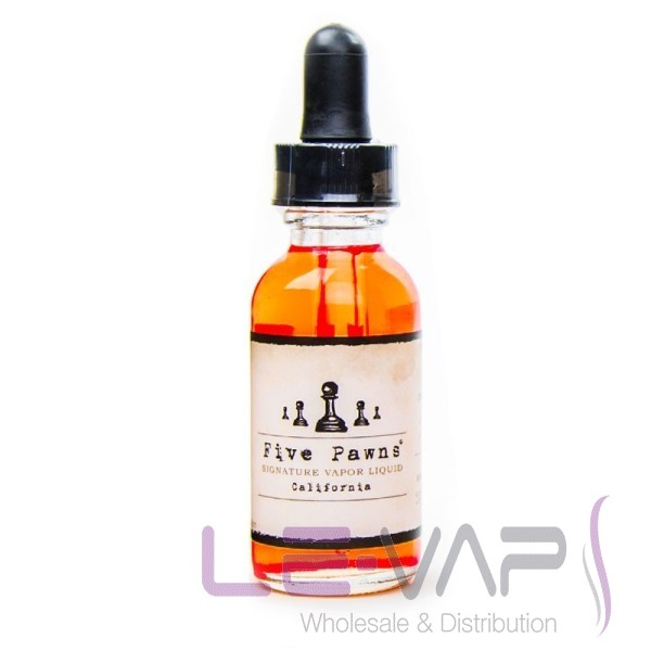 Queenside 30ml 0mg