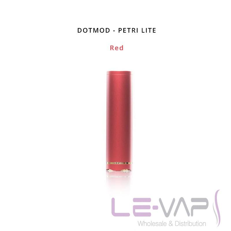 Petri Lite - Red