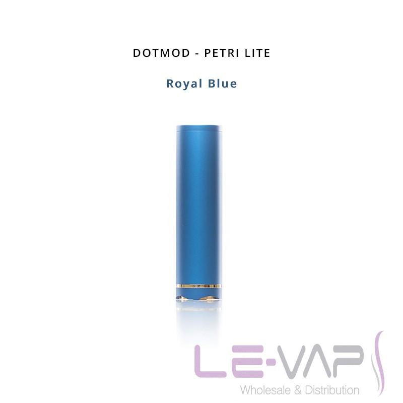 Petri Lite - Royal Blue