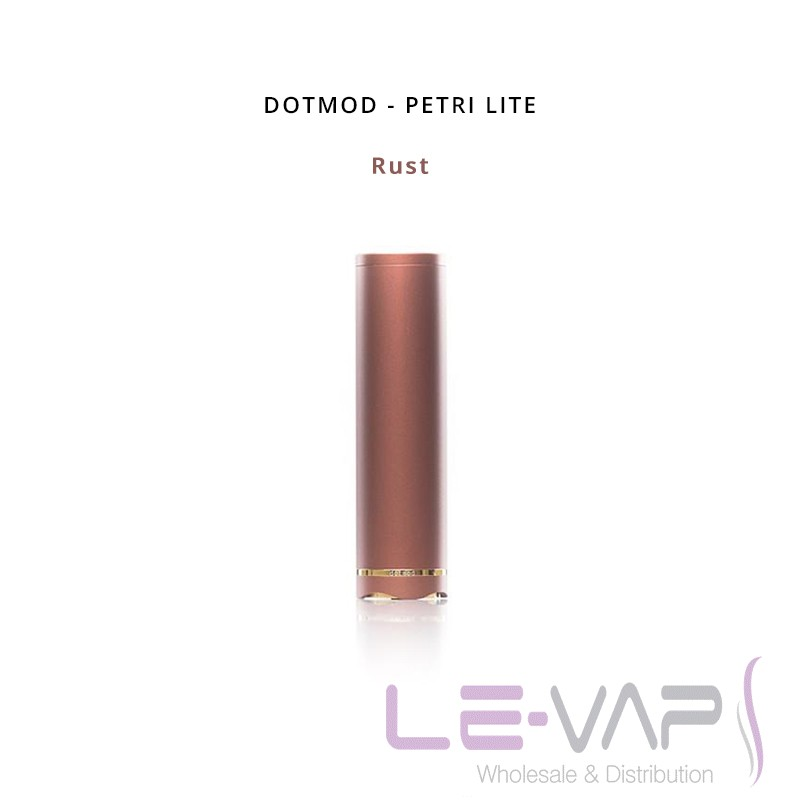 Petri Lite - Rust