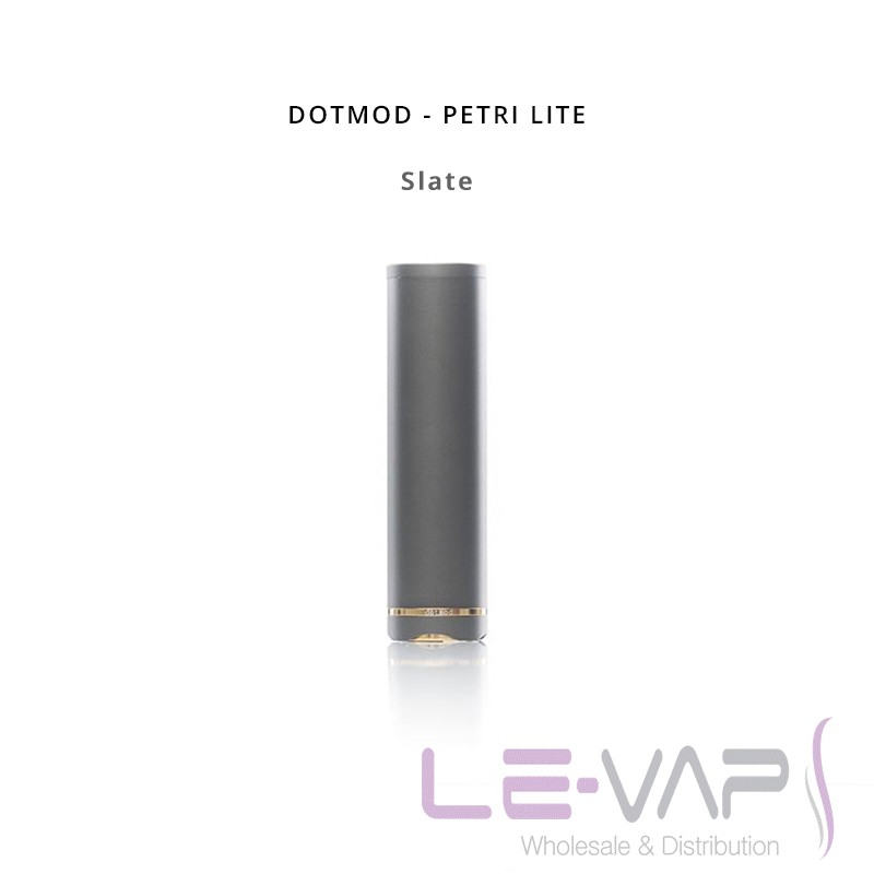 Petri Lite - Slate