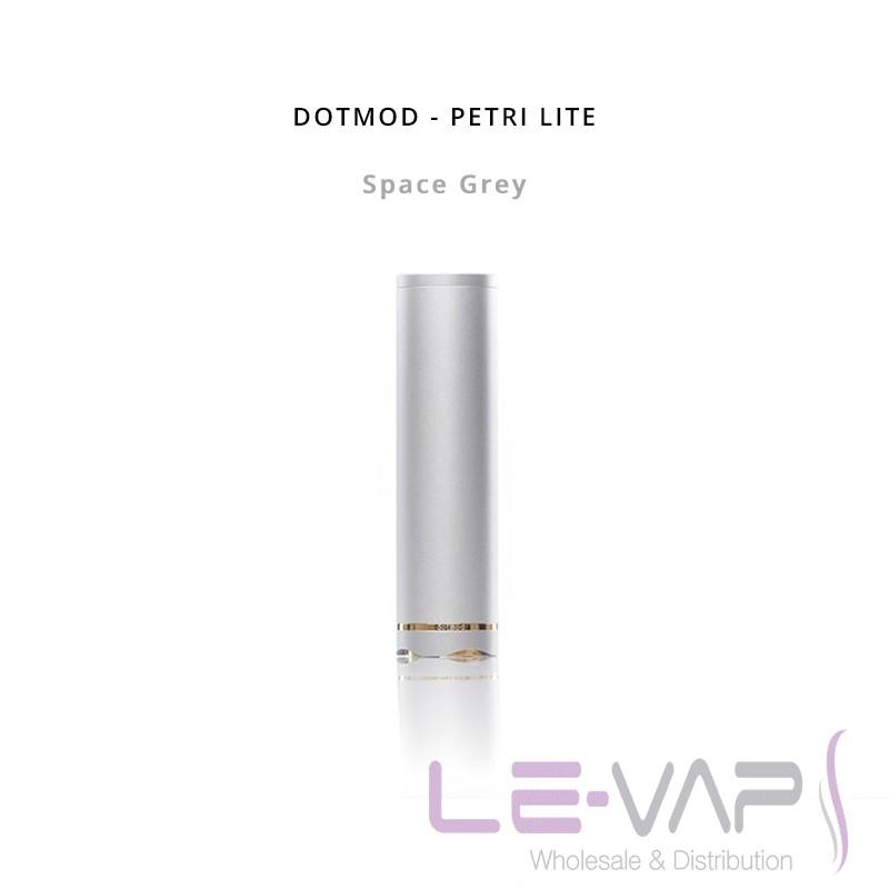 Petri Lite - Space Grey