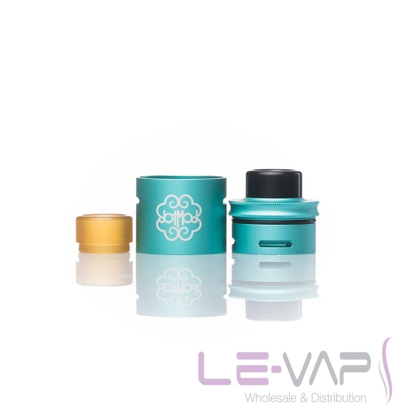Conversion Cap (24mm)-Tiffany Blue