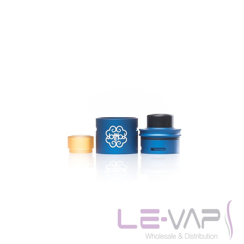 Conversion Cap (24mm)-Royal Blue