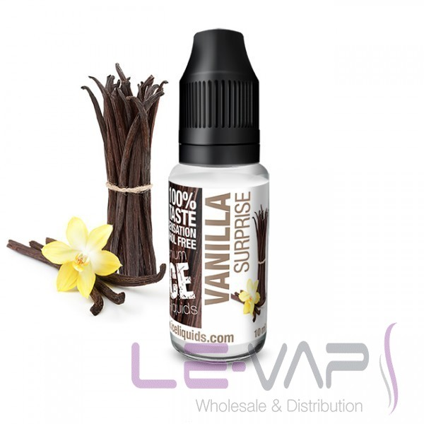 Vanilla Surprise E-liquid