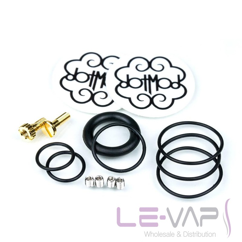 RTA Service Pack 22MM & 24MM