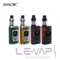 smok Majesty Kit RESIN