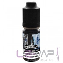 Bank Square e-Liquid - London Urban Series