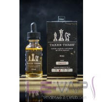 Brevity - Taken Three e-liquid by Five Pawns