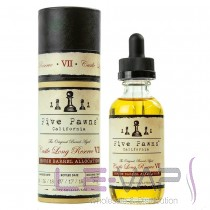 Castle Long Reserve by Five Pawns