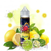 The Citrus Shocker  e-liquid by Pucker Punch  (Fat Panda)