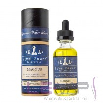 Magnus - Flavor Base by Five Pawns 50ml
