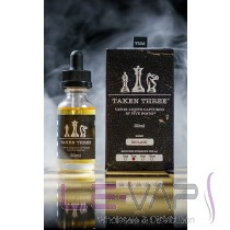 Isolani - Taken Three e-liquid by Five Pawn