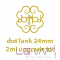 dotTank 24mm 2ml upgrade kit