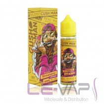Mango STRAWBERRY CUSH MAN SERIES ELIQUID BY NASTY JUICE