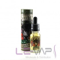 Taurus e-liquid by Twelve Vapor