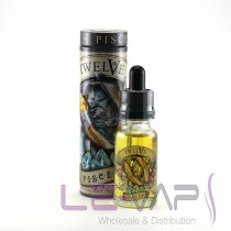 Pisces e-liquid by Twelve Vapor