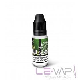 Apple Delight E-liquid - Iceliqs