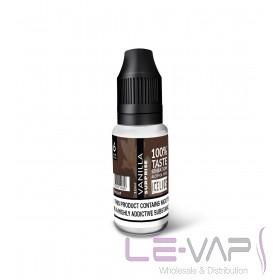 Vanilla Surprise E-liquid - Iceliqs