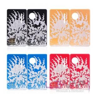 dotAIO Chrysanthemum Doors