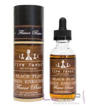 Black Flag Risen Enriched Flavor Base