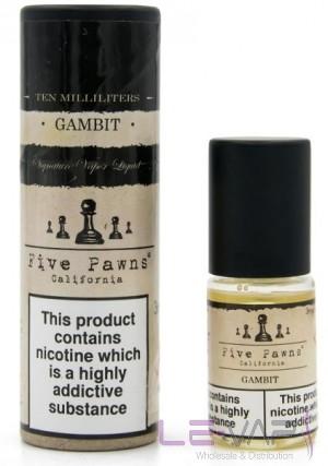 Gambit 10ml