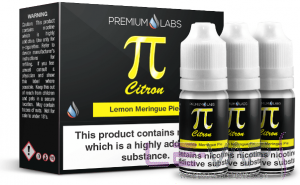 citron-3x10ml pack