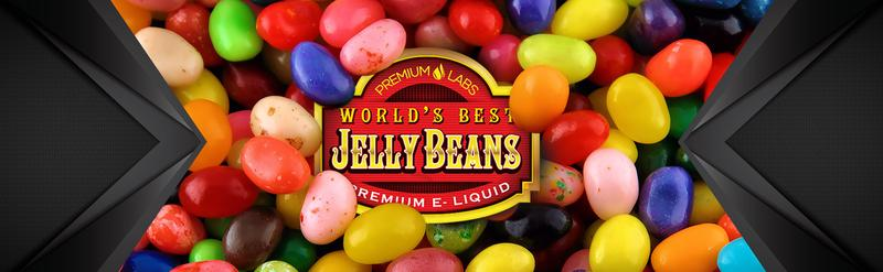 World's Best Jelly Beans